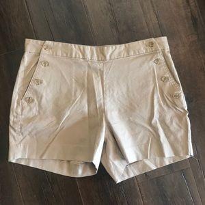 NWT Banana Republic Factory shorts